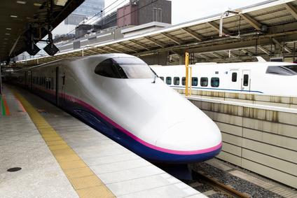新幹線、人の4倍売るカリスマ販売員の仕事術
