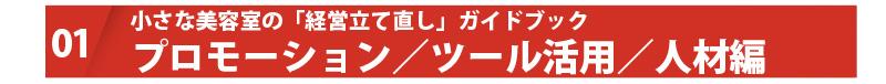 菅野デザイン企画のebook電子書籍小さな美容室の「経営立て直し」ガイドブック プロモーション/ツール活用/人材編